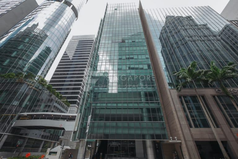 120 Robinson Road Office For Rent Singapore 573