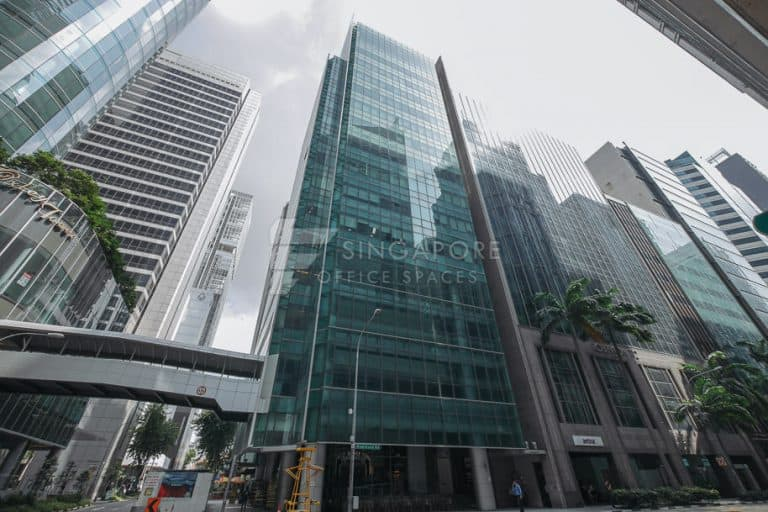 120 Robinson Road Office For Rent Singapore 643