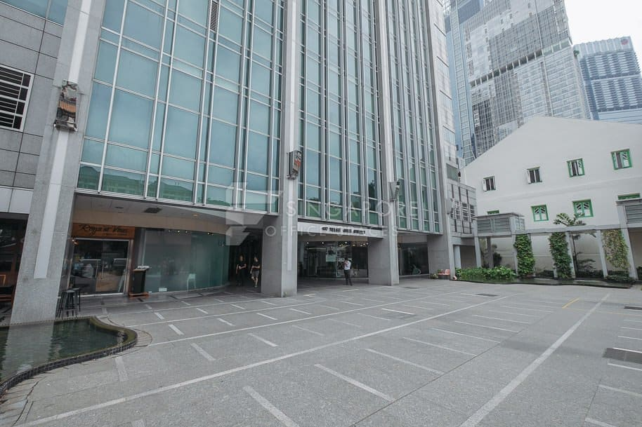 137 Telok Ayer Street Office For Rent Singapore 1033