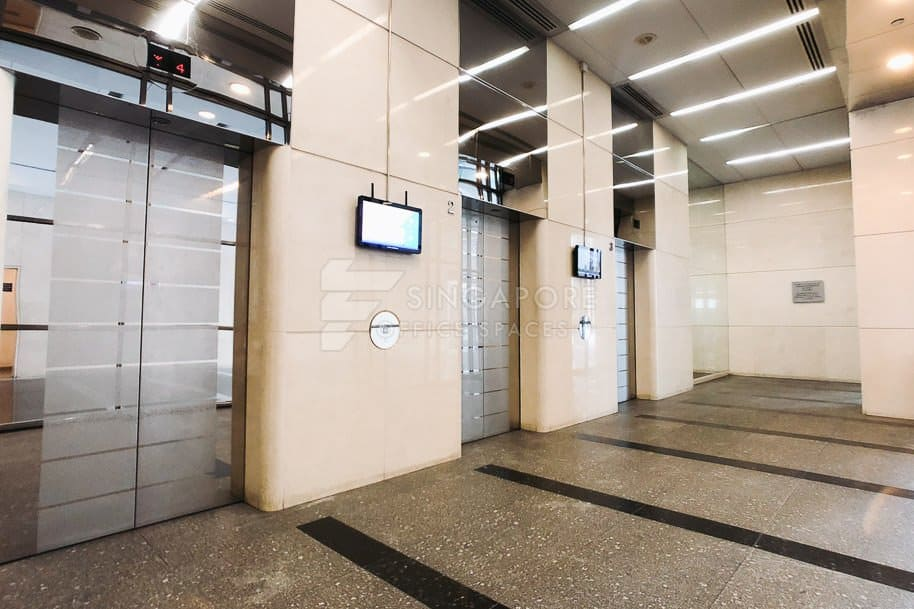 137 Telok Ayer Street Office For Rent Singapore 1080