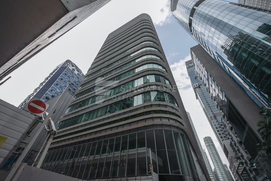 71 Robinson Road Office For Rent Singapore 572