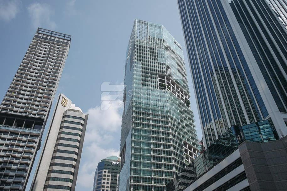 Capitagreen Office For Rent Singapore 621