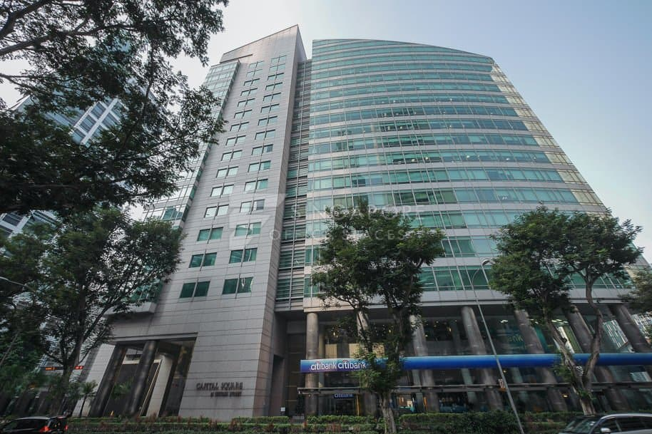 Capital Square Office For Rent Singapore 722