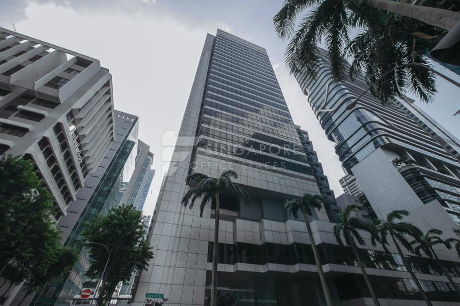 Gb Building Office For Rent Singapore 504