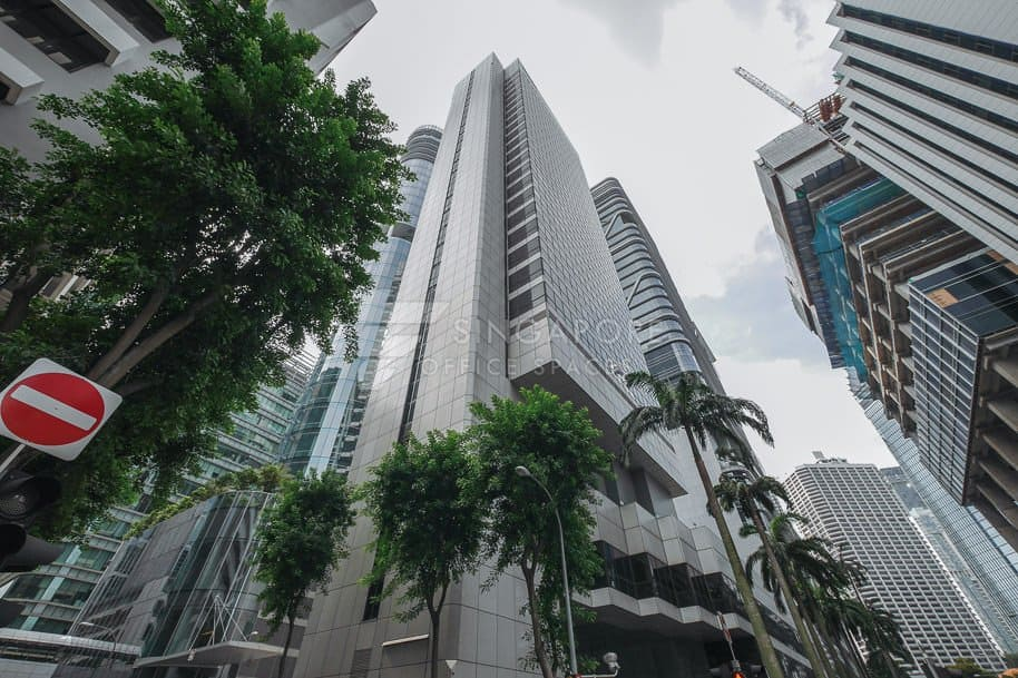 Gb Building Office For Rent Singapore 554