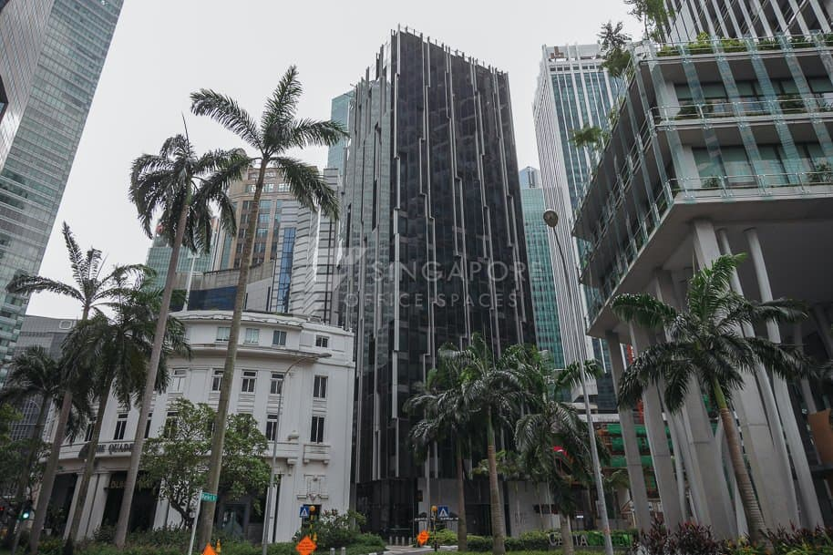 Grace Global Raffles Office For Rent Singapore 523