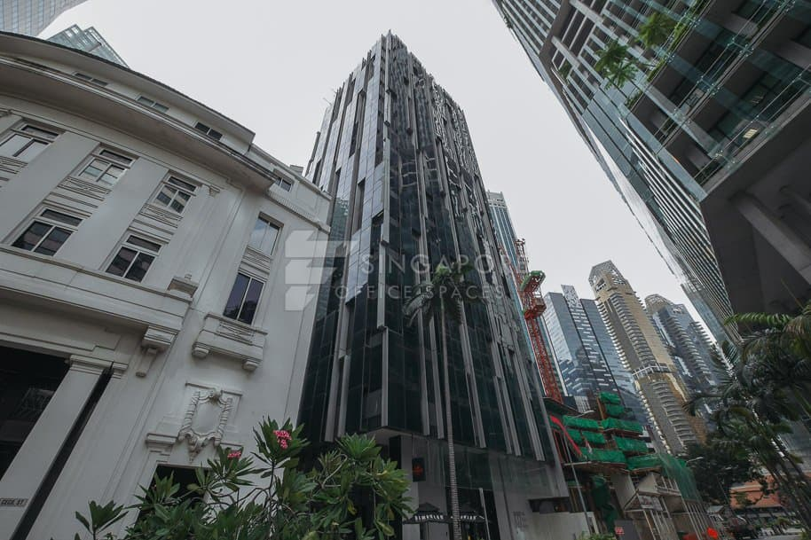 Grace Global Raffles Office For Rent Singapore 529