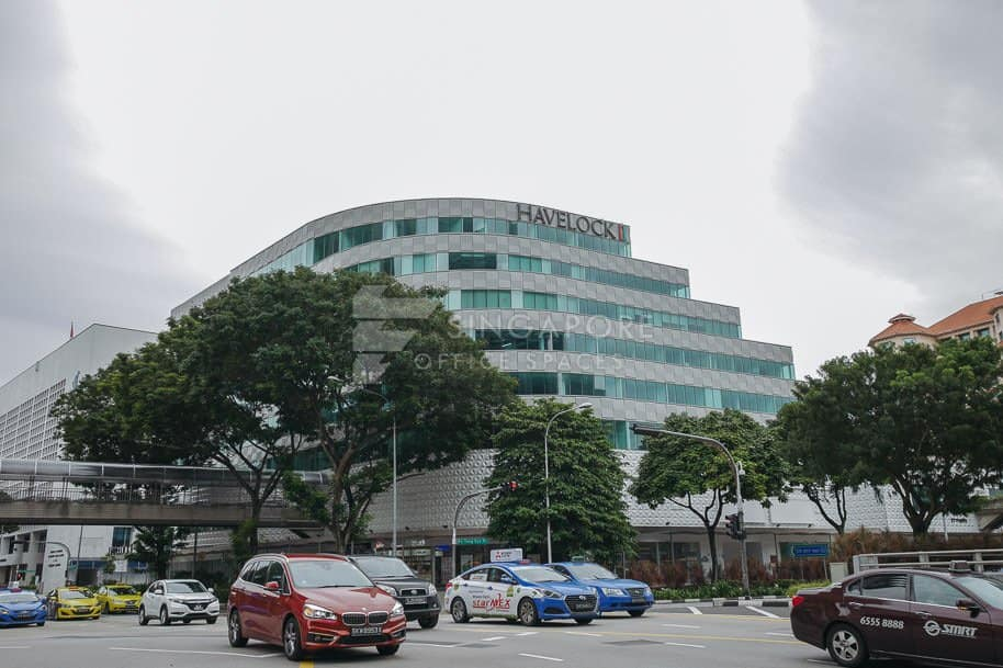 Havelock2 Office For Rent Singapore 130