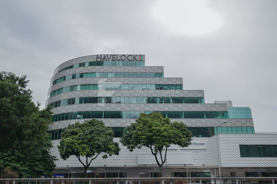 Havelock2 Office For Rent Singapore 131
