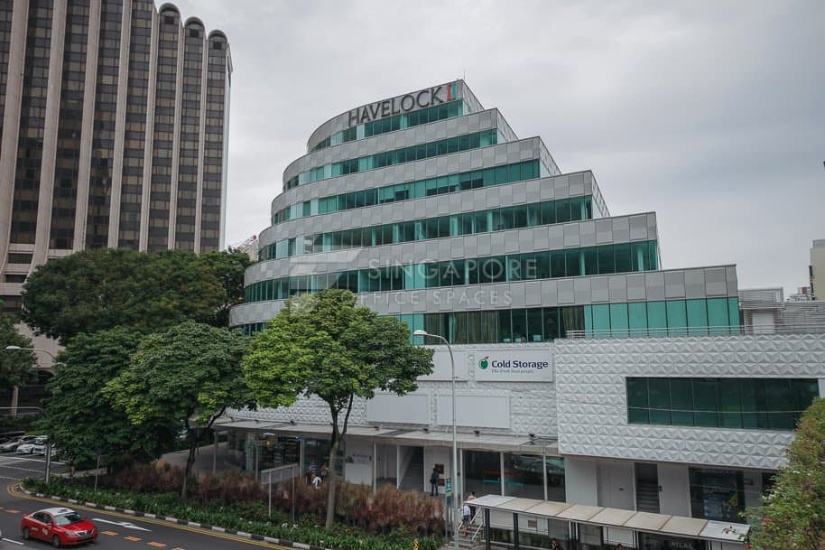 Havelock2 Office For Rent Singapore 135