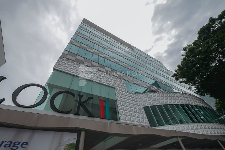 Havelock2 Office For Rent Singapore 138