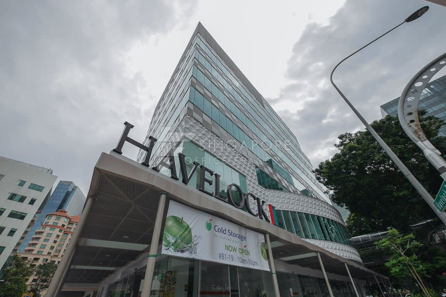 Havelock2 Office For Rent Singapore 139
