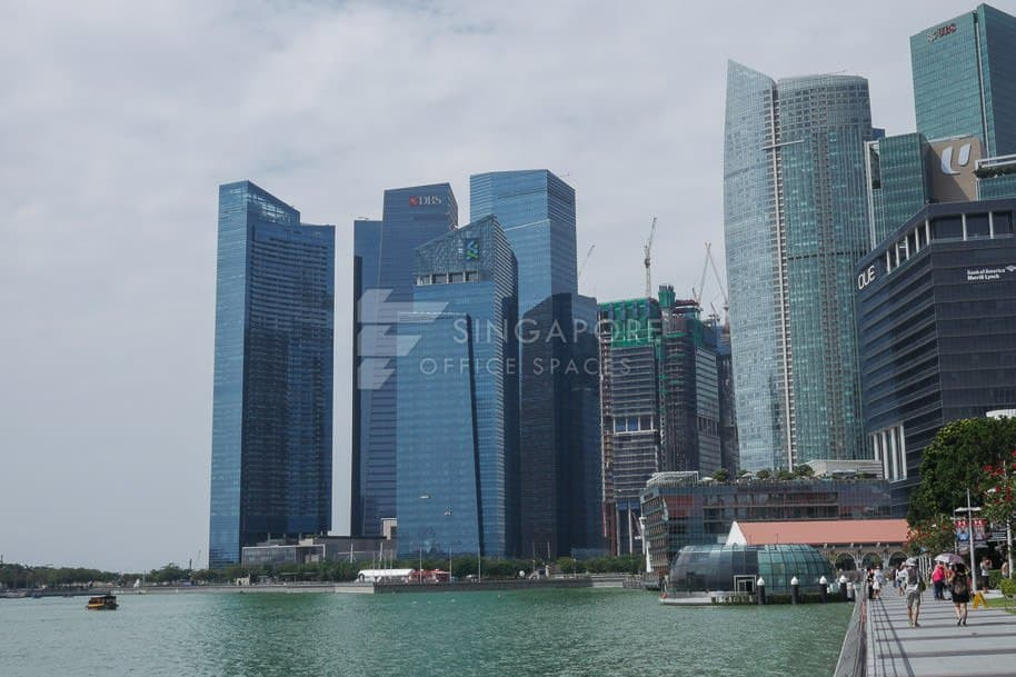 Marina Bay Financial Centre Mbfc Office For Rent Singapore 10
