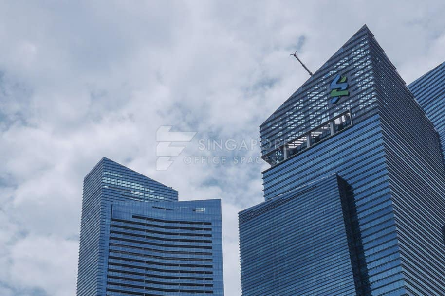 Marina Bay Financial Centre Mbfc Office For Rent Singapore 15