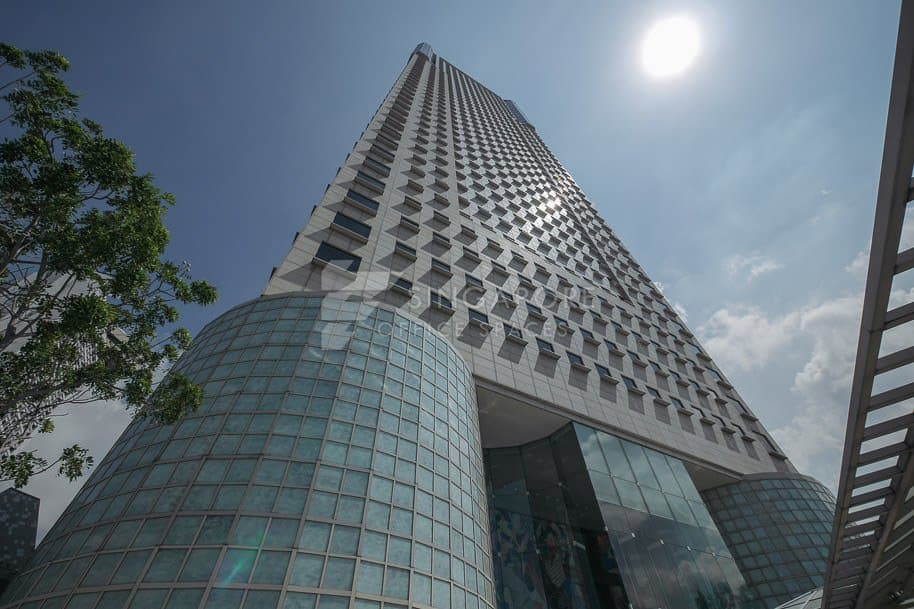 Millenia Tower Office For Rent Singapore 1091