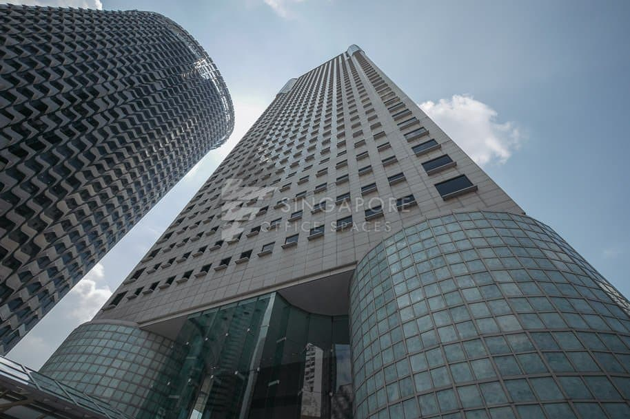 Millenia Tower Office For Rent Singapore 1094
