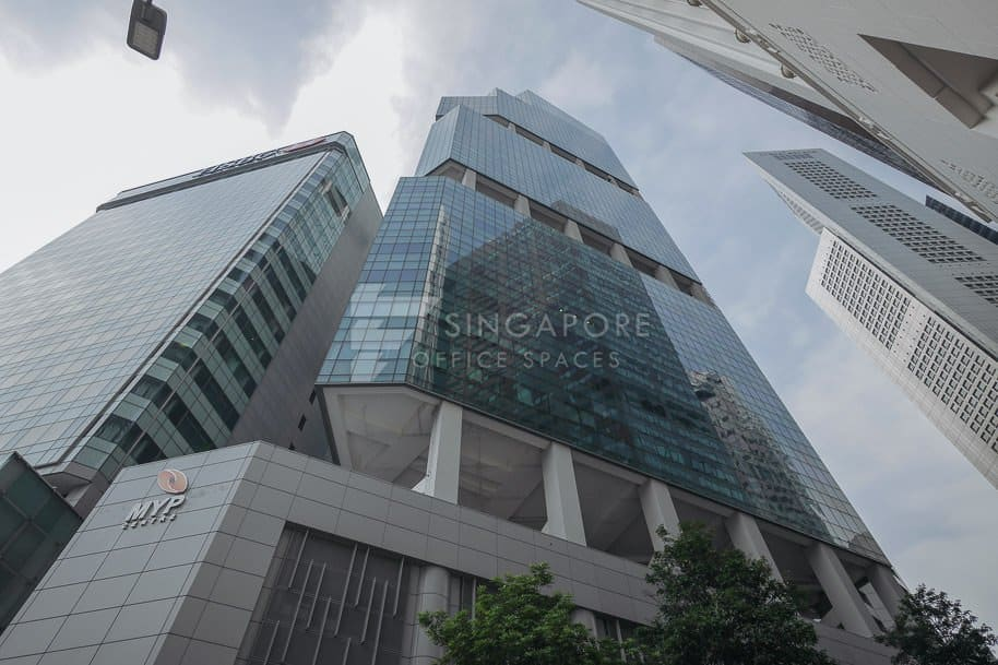Myp Centre Office For Rent Singapore 785