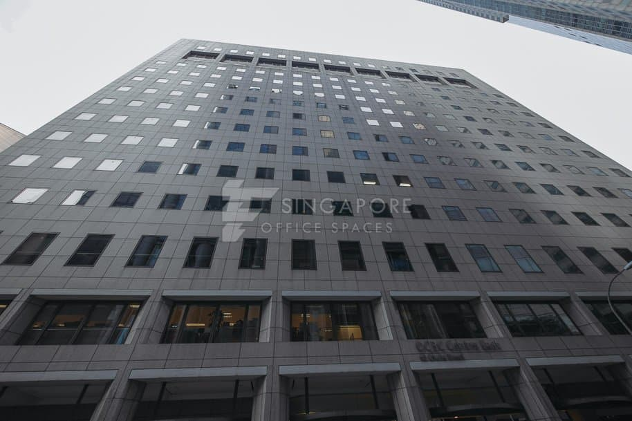 Ocbc Centre East Office For Rent Singapore 715