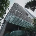 One George Street Office For Rent Singapore 699