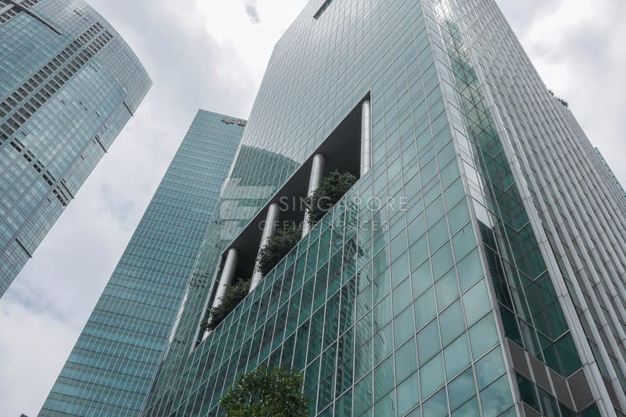 One Marina Boulevard Office For Rent Singapore 13