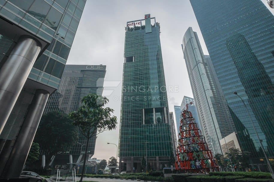 One Marina Boulevard Office For Rent Singapore 740