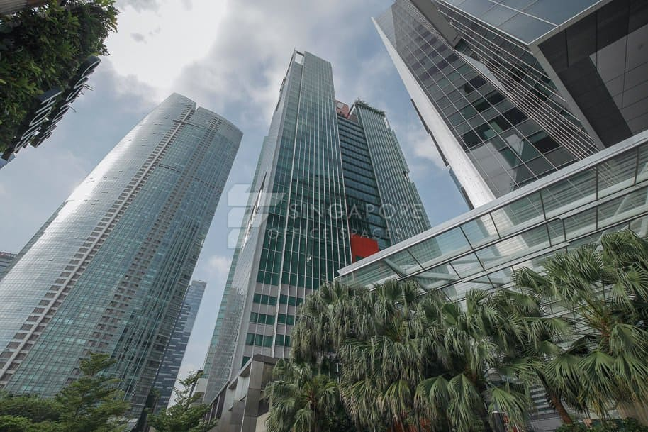 One Marina Boulevard Office For Rent Singapore 810