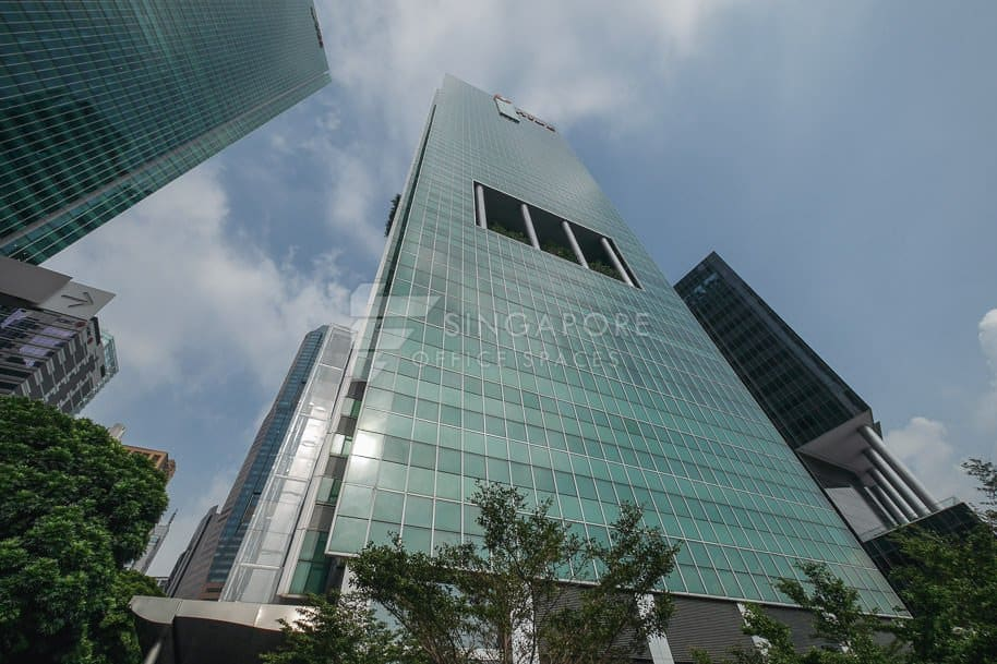 One Marina Boulevard Office For Rent Singapore 814