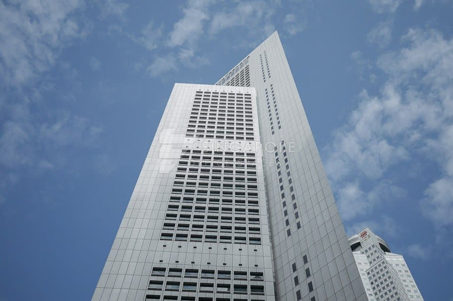 One Raffles Place Office For Rent Singapore 06