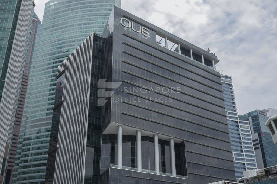 Oue Bayfront Office For Rent Singapore 14