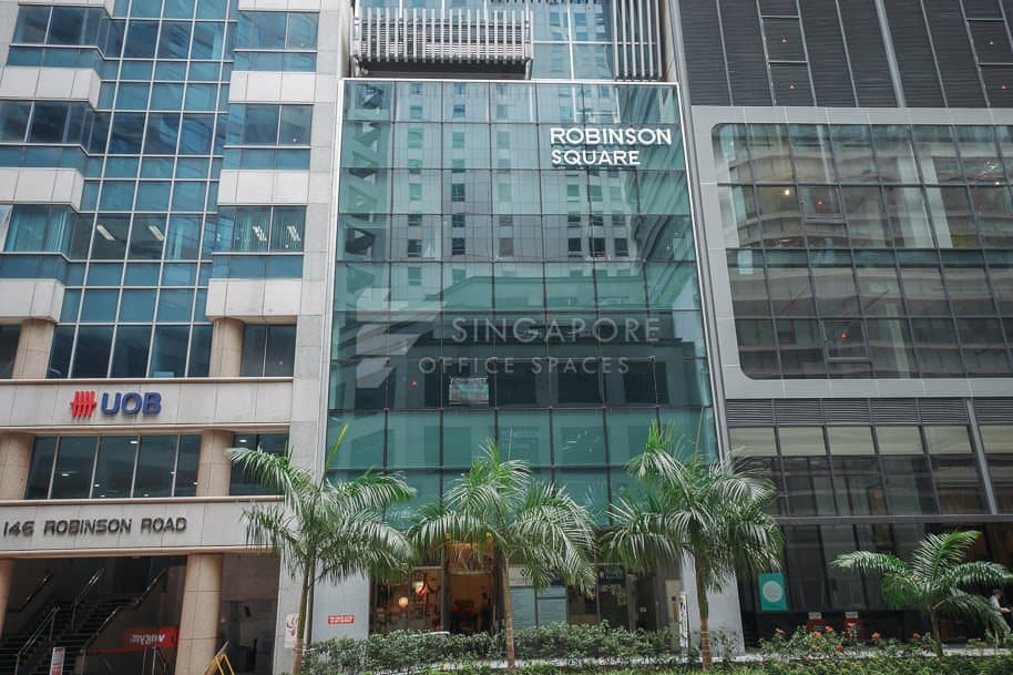 Robinson Square Office For Rent Singapore 563