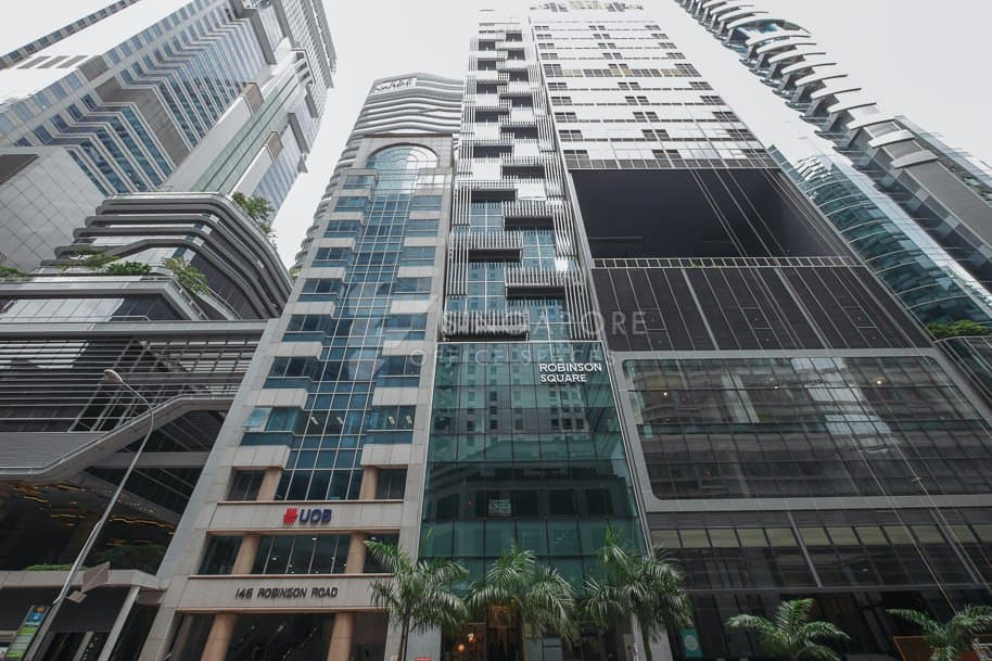 Robinson Square Office For Rent Singapore 564