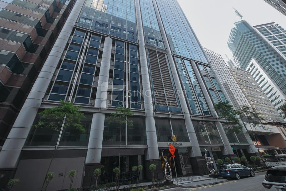 Royal Group Building Office For Rent Singapore 711