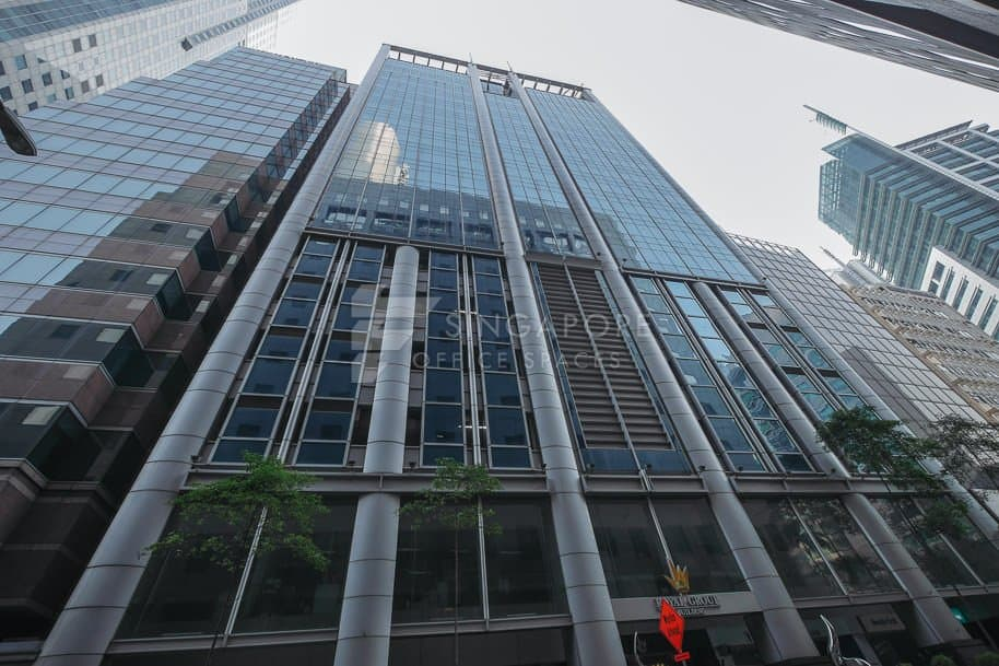Royal Group Building Office For Rent Singapore 712