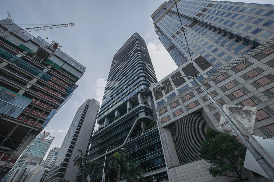Sbf Center Office For Rent Singapore 498