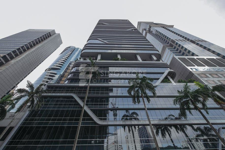 Sbf Center Office For Rent Singapore 501