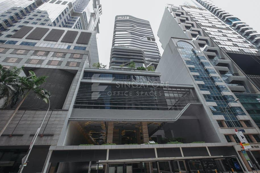 Sbf Center Office For Rent Singapore 560
