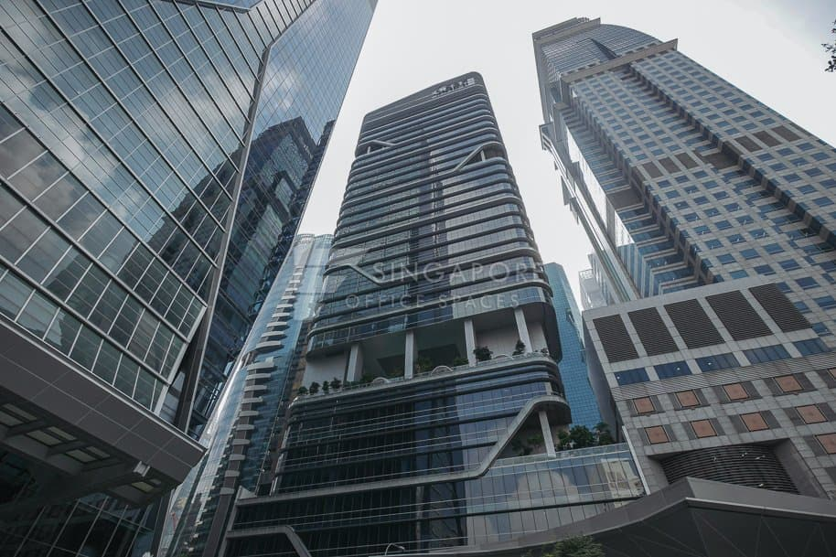 Sbf Center Office For Rent Singapore 849