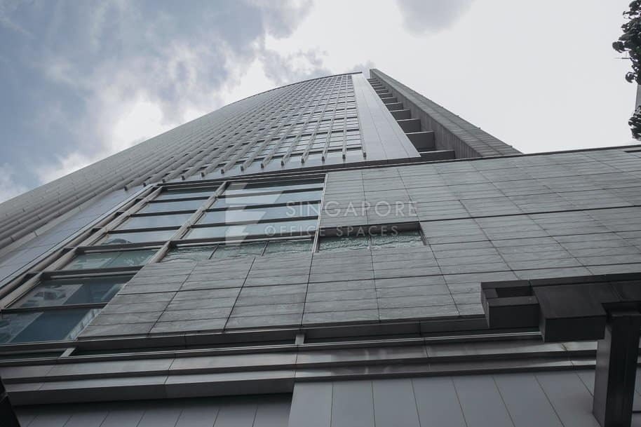 Sgx Centre Office For Rent Singapore 632