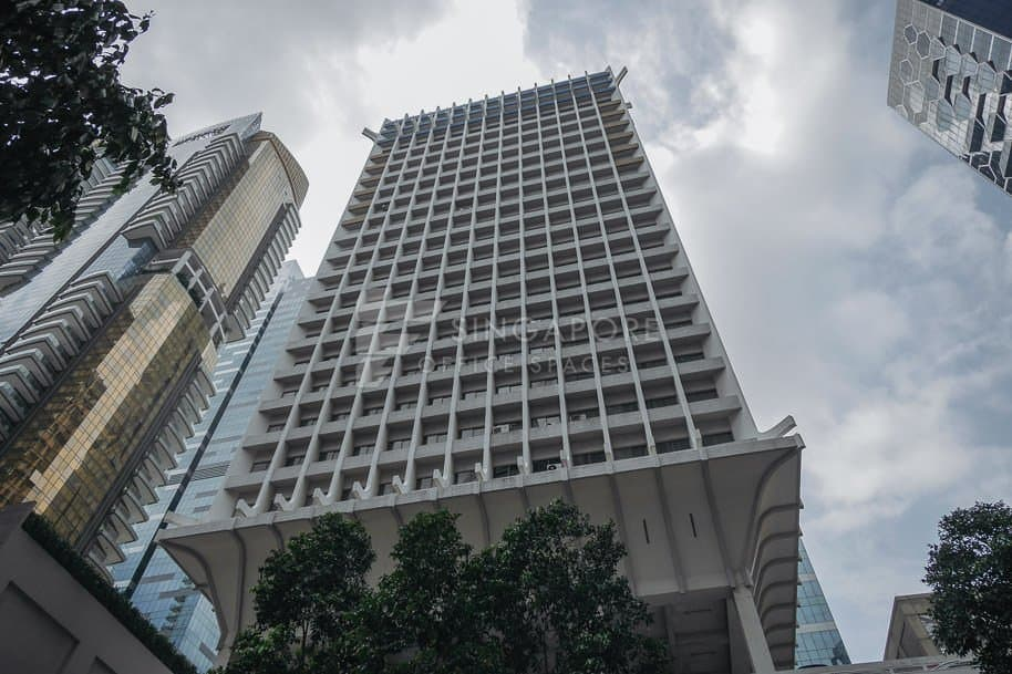 Shenton House Office For Rent Singapore 633
