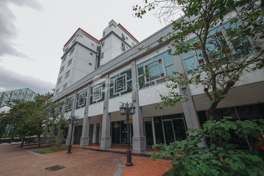 The Riverside Piazza Office For Rent Singapore 157