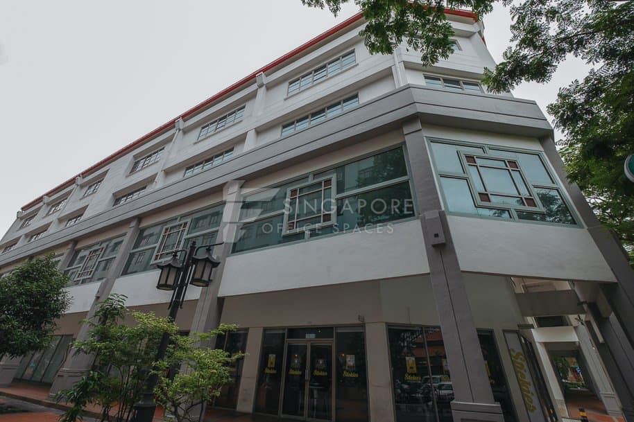 The Riverside Piazza Office For Rent Singapore 159