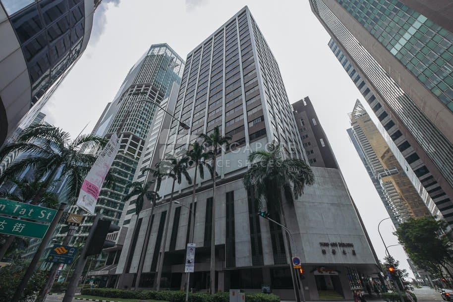 Tong Eng Building Office For Rent Singapore 517