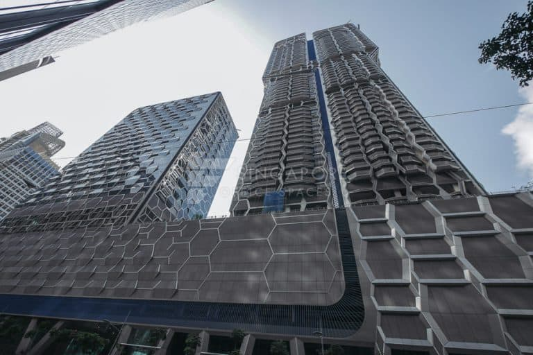 Uic Building 6 Shenton Way Office For Rent Singapore 603