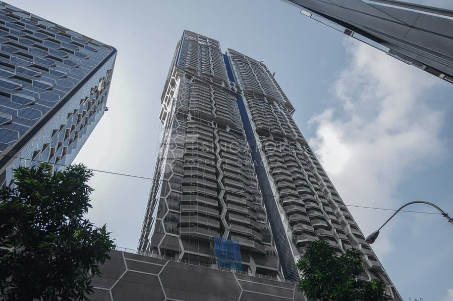 Uic Building 6 Shenton Way Office For Rent Singapore 604