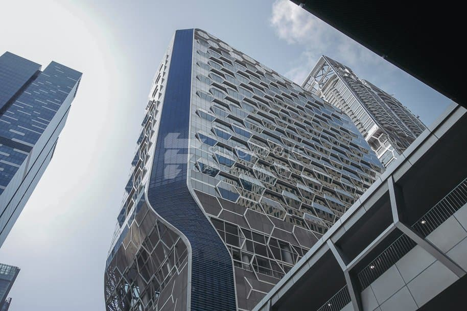 Uic Building 6 Shenton Way Office For Rent Singapore 607