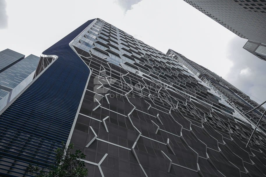 Uic Building 6 Shenton Way Office For Rent Singapore 636