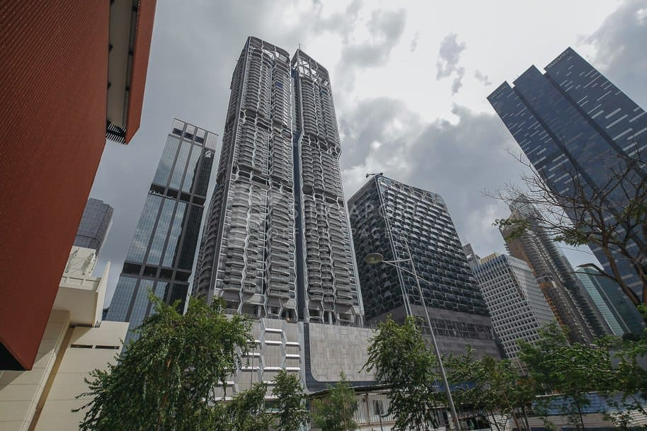 Uic Building 6 Shenton Way Office For Rent Singapore 640