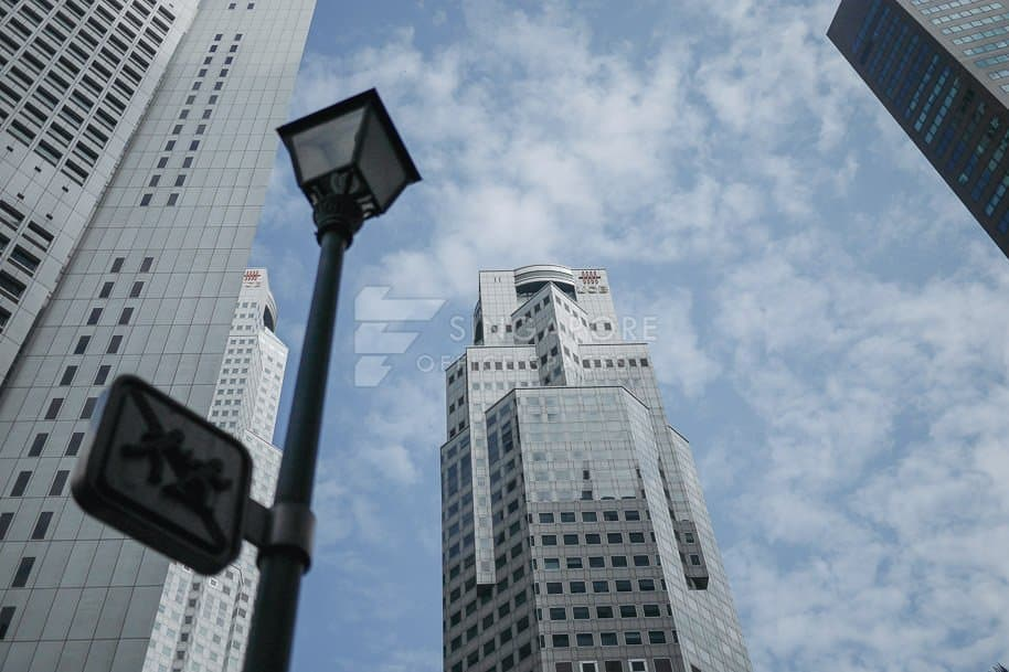 Uob Plaza Office For Rent Singapore 05