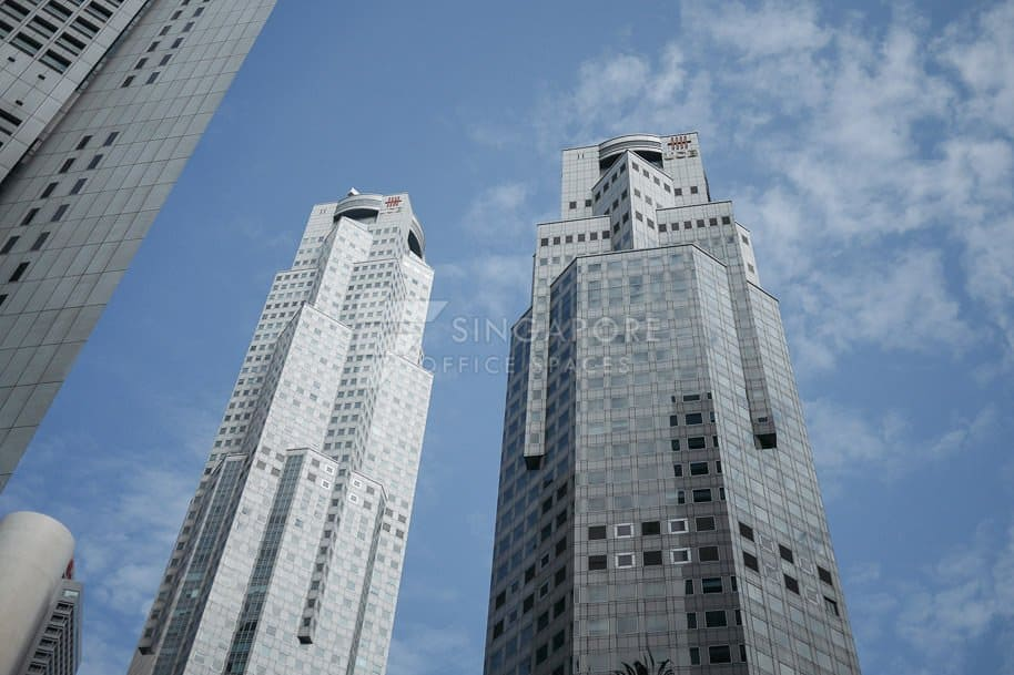 Uob Plaza Office For Rent Singapore 07