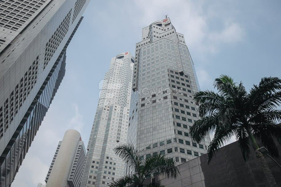 Uob Plaza Office For Rent Singapore 771